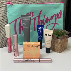Makeup Samples All Items Listed!!